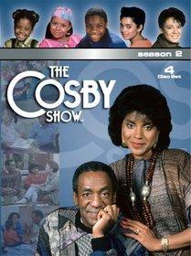 The Cosby Show - Season 2