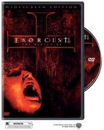 Exorcist - The Beginning (Widescreen Edition)