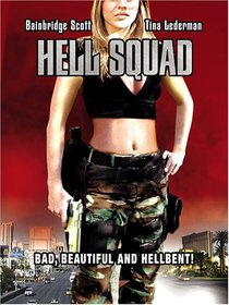 Hell Squad (1985)