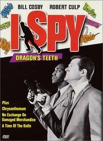 I Spy - Dragon's Teeth