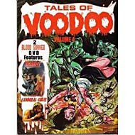 Tales of Voodoo, Vol. 4: Temple of Hell / Cannibal Curse