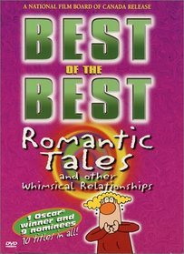 Best of the Best - Romantic Tales