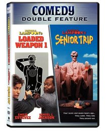 National Lampoon's Loaded Weapon 1 / Senior Trip