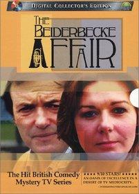 The Beiderbecke Affair - Series 1 (3 Volume Boxed Set)