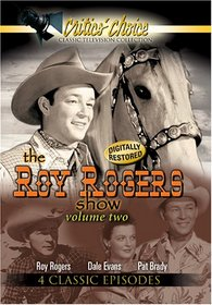 The Roy Rogers Show, Vol. 2