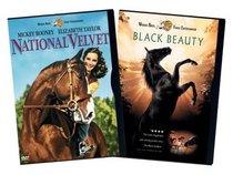 National Beauty & Black Beauty (1994) (2pc)