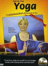 Learn by DVD: Yoga