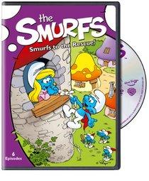The Smurfs: Smurfs to the Rescue!