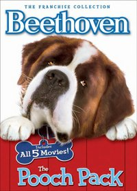The Beethoven Pooch Pack