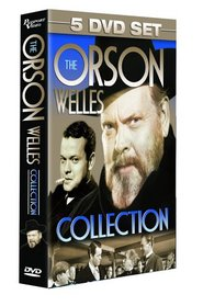The Orson Welles Collection (The Stranger/ King Lear/ David and Goliath/ The Trial)
