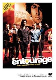 Entourage: The Complete First Season