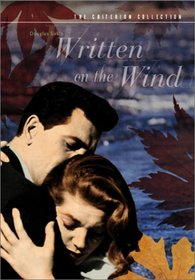Written on the Wind - Criterion Collection
