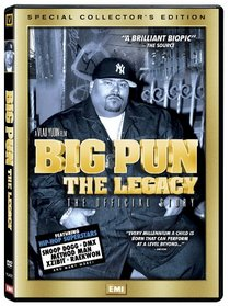 Big Pun: The Legacy (Special Collector's Edition)