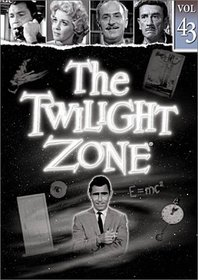 The Twilight Zone, Vol. 43
