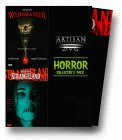 Horror Collector's Pack (Wishmaster/Dee Snider's Strangeland)