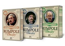 Rumpole of the Bailey - The Complete Series (Sets 1-3)