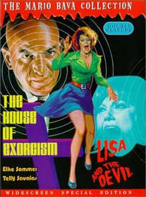 The House of Exorcism/Lisa and the Devil