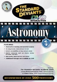 The Standard Deviants - Astronomy, Part 1