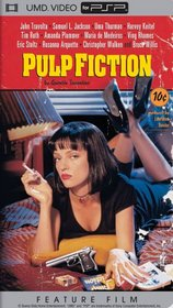 Pulp Fiction [UMD for PSP]