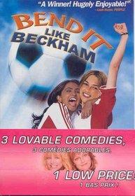 Le Divorce/Bend It Like Beckham/The Banger Sisters