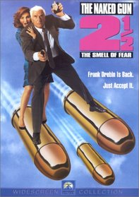 The Naked Gun 2 1/2 - The Smell of Fear
