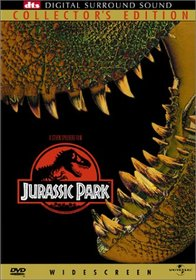 Jurassic Park (Widescreen Collector's Edition)