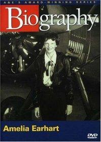 Biography - Amelia Earhart (A&E DVD Archives)