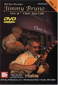 Mel Bay Live at Chris' Jazz Cafe, Vol. 2