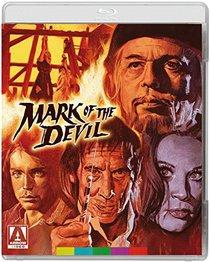 Mark Of The Devil Blu-Ray + DVD