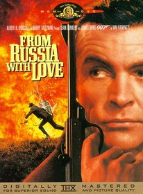 From Russia With Love (THX Edition)