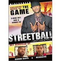 Streetball Confidential (Two-Disc Set - DVD & Bonus CD)