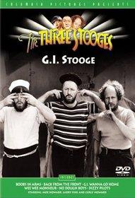 Three Stooges - G.I. Stooge
