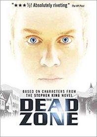 The Dead Zone (TV Pilot)