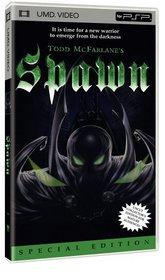 Spawn (Animated) [UMD for PSP]