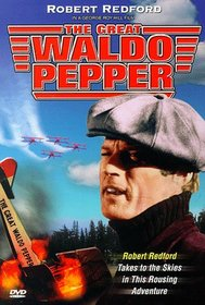 Great Waldo Pepper
