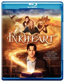 Inkheart (+ BD-Live) [Blu-ray]
