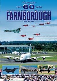 Celebrating 60 Years of the Farnborough Airshow