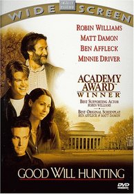 Good Will Hunting (Ws)
