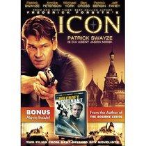Icon with Bonus Film: The Holcroft Covenant