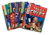 Tales from the Crypt - The Complete Seasons 1-5