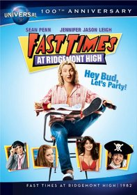 Fast Times at Ridgemont High [DVD + Digital Copy] (Universal's 100th Anniversary)