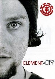 Elementality, Vol. 1