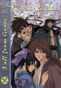 Rurouni Kenshin - Fall From Grace (Episodes 75-78)