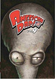 American Dad Volume 9