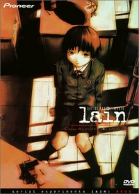 Serial Experiments - Lain: Deus (Layers 8-10)