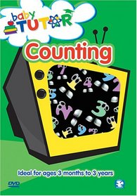 Baby Tutor - Counting