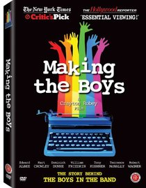 Making the Boys