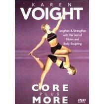 Core Plus More