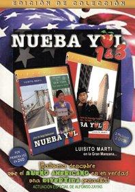 Nueba Yol Vol 1 & 3