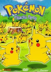 Pokemon - Pikachu Party (Vol. 12)